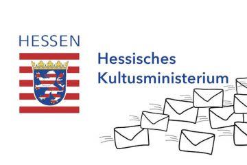 Elternbrief zum Schuljahr 2021/22 des Hessischen Kultusministeriums